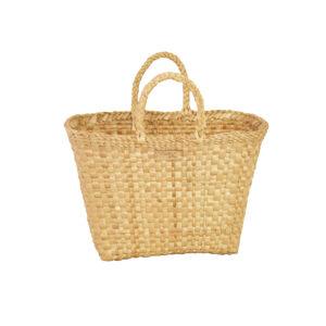 torebka z rogożyny