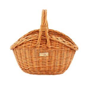 koszyk na grzyby