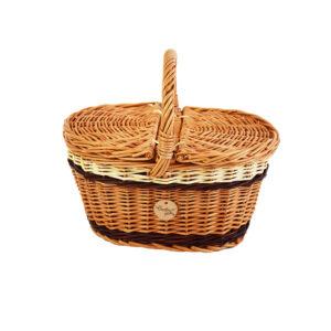 Kosz piknik mini